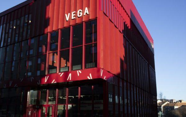 Vega Scene