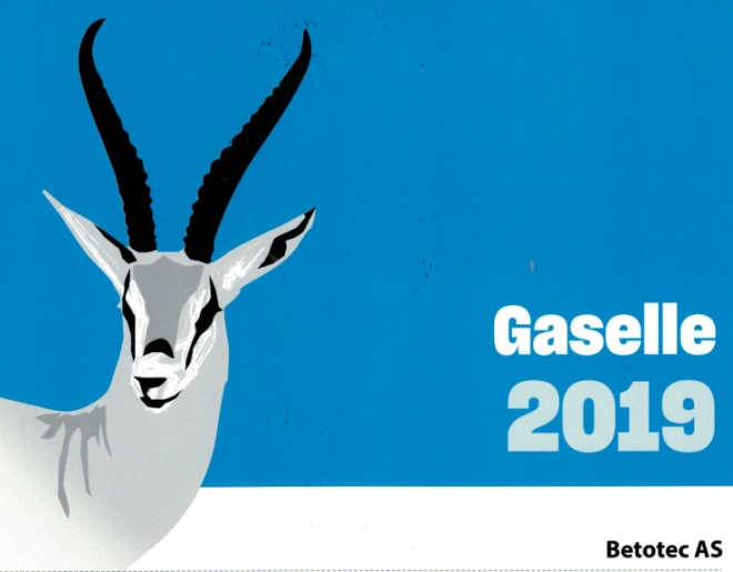 Gaselle 2019